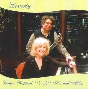 Lenore Raphael - Loverly