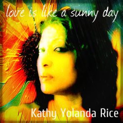 love is like a sunny day cover cdbaby