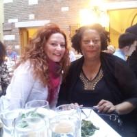 Cettina and Joan