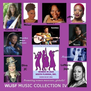 Mark your calendar for our 2-hour interview at Online With Andrea on Tuesday, November 5 @ 7:30 pm EST featuring our WIJSF Compilation 4