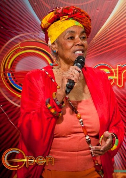 SATURDAY, 5 Apr, 6:30 pm NICKi MATHIS' AFRIKAN AMERIKAN JAZZ QUINTET JEN ALLEN, JIM DAGGS, JOEY, MIKE SCOTT SWAN DAY CT ILLUSIONS NIGHT CLUB ON RT 69 WOLCOTT CT 06716 TICKETS from http://www.showclix.com/event/3801952     and at the door