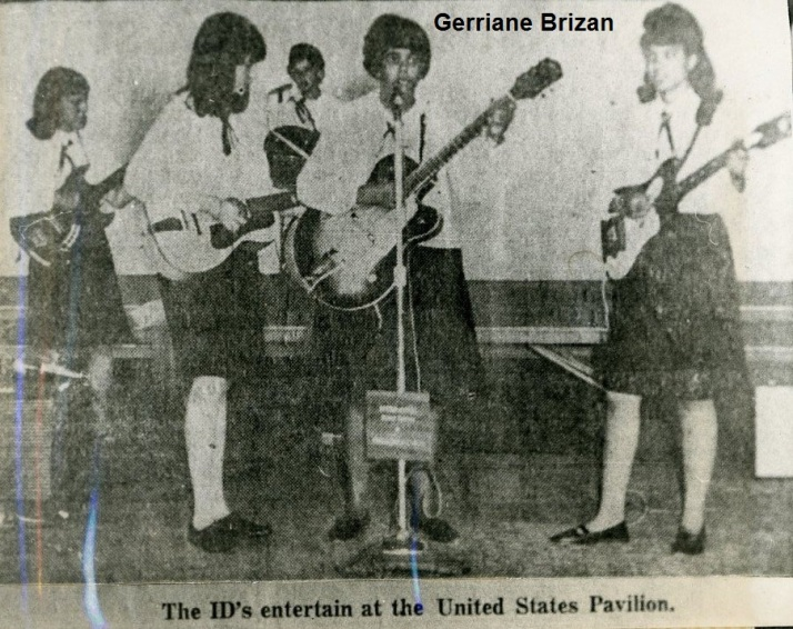 gerriannebrizan-ID Band