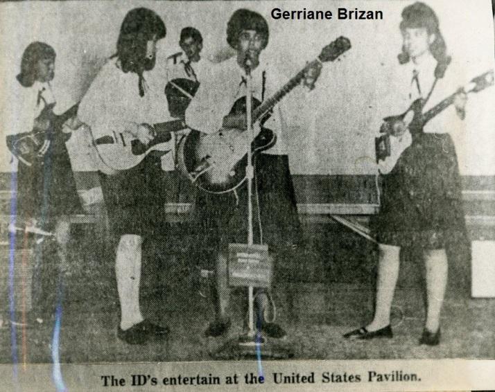 gerriannebrizan-ID Band