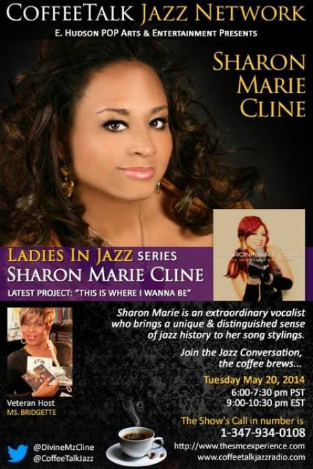 TUESDAY NIGHT JAZZ IS BACK at THE CHARLESTON in Santa Monica Featuring Sharon Marie & The Jamieson Trotter Trio 8:30 PM- Midnight 2460 Wilshire Blvd, Santa Monica, CA http://www.charlestonla.com Res & Info :310- 828-2115