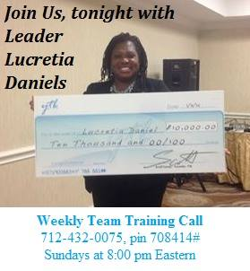 Lucretia Daniel is a travel expert. Contact her for your travel bookings and business training at lucretiatravel@gmail.com - www.freelanceglobaltravel.com