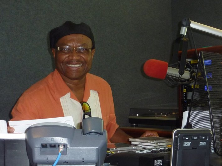Tune into Stan Alston's Internet radio show at  http://wdgpradio.net (Live) or by phone using the tune in application.  There is a chat room. They could direct listeners to my website or call in to the same number you will use and broadcast from there to their audience, September 13, 2014 at 8 pm EST. The call in number is 712-432-0900 - pin  155879#