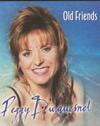 Peggy Old Friends Cover