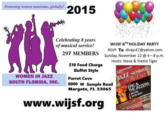 1wijsf holiday party nov 22 - blank RSVP