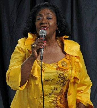 November 27, 2015 Melba Joyce & Trio Minton's Jazz Club in Harlem, 206 W 118th Street, NY Reservations: 212 243 2222 Two shows: 7:30 and 9:30 pm
