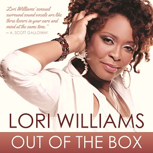 Lori Williams Album