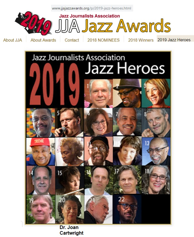 jja jazz heroes