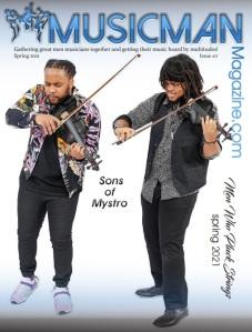 MMM2021 cover